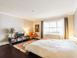 """Photo 21: 203 668 W 16TH Avenue in Vancouver: Cambie Condo for sale in """"The Mansions"""" (Vancouver West)  : MLS®# R2606926"""