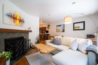 """Photo 2: 9 2151 BANBURY Road in North Vancouver: Deep Cove Townhouse for sale in """"Mariner's Cove"""" : MLS®# R2585688"""
