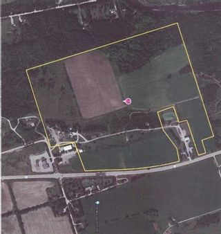 Main Photo: 0 Highway 48 Road in Georgina: Sutton & Jackson's Point Property for sale : MLS®# N5136884