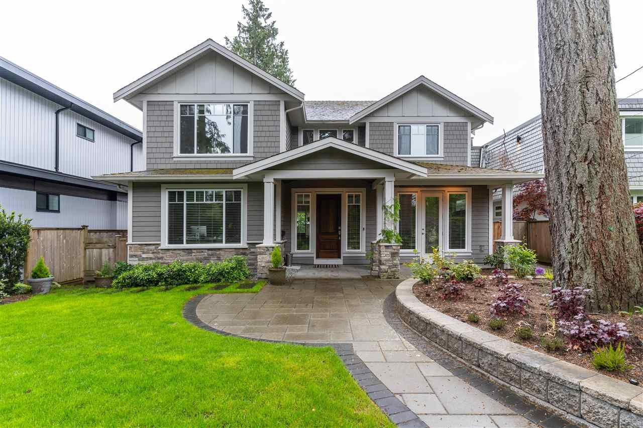 """Main Photo: 1139 W 21ST Street in North Vancouver: Pemberton Heights House for sale in """"Pemberton Heights"""" : MLS®# R2585029"""