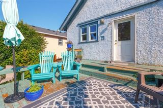 Photo 18: 2059 Newton St in VICTORIA: OB Henderson House for sale (Oak Bay)  : MLS®# 795691