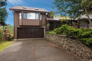 Photo 12: 3735 Doncaster Dr in VICTORIA: SE Cedar Hill House for sale (Saanich East)  : MLS®# 790938