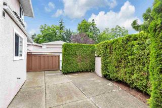 """Photo 33: 137 15501 89A Avenue in Surrey: Fleetwood Tynehead Townhouse for sale in """"AVONDALE"""" : MLS®# R2592854"""