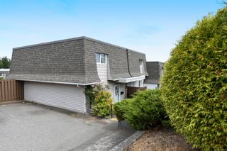 Photo 1: 6 270 Evergreen Rd in : CR Campbell River Central Row/Townhouse for sale (Campbell River)  : MLS®# 882117