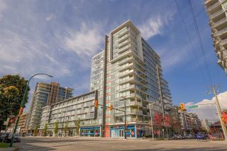 FEATURED LISTING: 226 - 1783 MANITOBA Street Vancouver