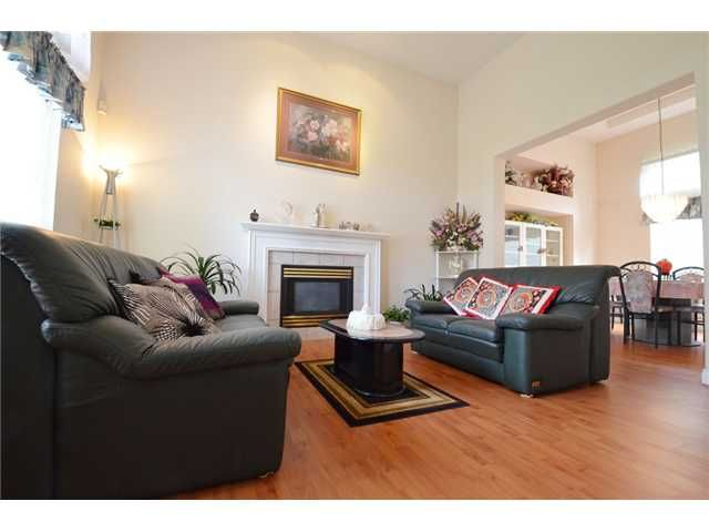 Photo 2: Photos: 1461 MOORE Place in Coquitlam: Hockaday House for sale : MLS®# V1060931