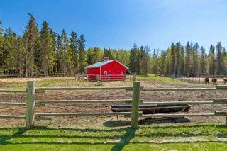 Photo 37: 61427 Rge Rd 422: Rural Bonnyville M.D. House for sale : MLS®# E4246903
