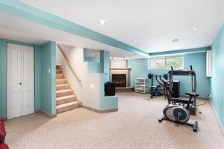 Photo 21: 156 Redonda Street in Winnipeg: Canterbury Park Residential for sale (3M)  : MLS®# 202113904