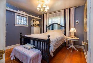 Photo 11: 313 ROSS Avenue: Cochrane Detached for sale : MLS®# C4220607