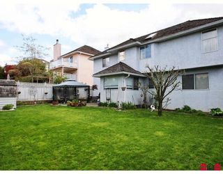 """Photo 10: 8139 151ST Street in Surrey: Bear Creek Green Timbers House for sale in """"MORNINGSIDE"""" : MLS®# F2812331"""
