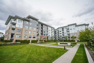 Photo 25: 206 9388 TOMICKI Avenue in Vancouver: West Cambie Condo for sale (Richmond)  : MLS®# R2612708