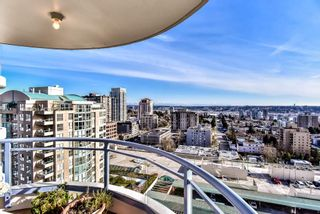 "Photo 8: 1805 739 PRINCESS Street in New Westminster: Uptown NW Condo for sale in ""BERKLEY PLACE"" : MLS®# R2343859"