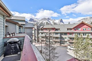 Photo 10: 321 107 Montane Road: Canmore Apartment for sale : MLS®# A1101356