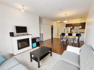 """Photo 13: 205 275 ROSS Drive in New Westminster: Fraserview NW Condo for sale in """"The Grove at Victoria Hill"""" : MLS®# R2541470"""