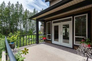 Photo 25: 1408 CRYSTAL CREEK Drive: Anmore House for sale (Port Moody)  : MLS®# R2544470