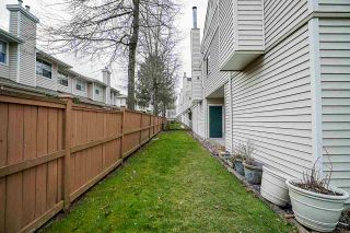 """Photo 20: 155 10077 156 Street in Surrey: Guildford Townhouse for sale in """"Guildford Park Estate"""" (North Surrey)  : MLS®# R2447053"""