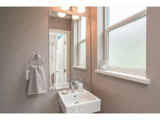 """Photo 17: 9 34230 ELMWOOD Drive in Abbotsford: Central Abbotsford Townhouse for sale in """"Ten Oaks"""" : MLS®# R2386873"""