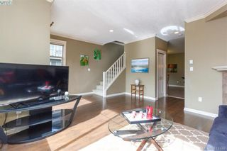 Photo 8: 107 2920 Phipps Rd in VICTORIA: La Langford Proper Row/Townhouse for sale (Langford)  : MLS®# 819568