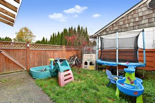 "Photo 19: 2 33915 MAYFAIR Avenue in Abbotsford: Central Abbotsford Townhouse for sale in ""MAYFAIR MANOR"" : MLS®# R2518778"