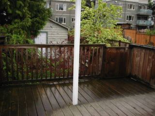 Photo 9: 1613 E 4TH Avenue in Vancouver: Grandview VE House for sale (Vancouver East)  : MLS®# V871618