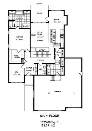 Photo 2: 12807 202 Street NW in Edmonton: Zone 59 House for sale : MLS®# E4225814