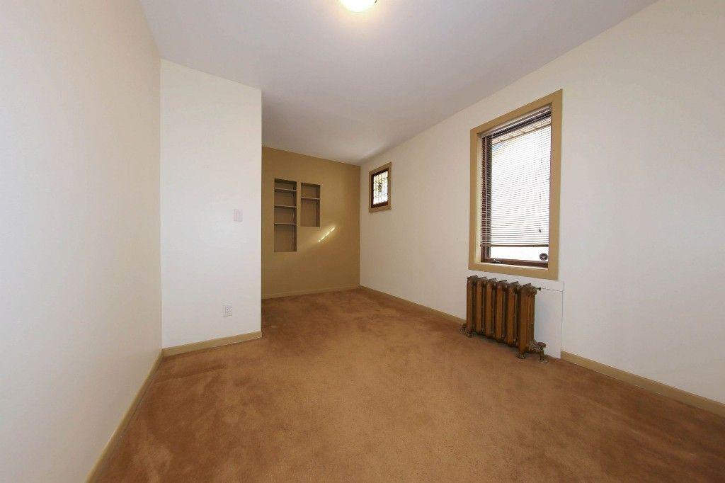 Photo 16: Photos: 492 Sprague Street in Winnipeg: WOLSELEY Single Family Detached for sale (West Winnipeg)  : MLS®# 1607076