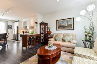 """Photo 8: 20 8438 207A Street in Langley: Willoughby Heights Townhouse for sale in """"YORK"""" : MLS®# R2565486"""