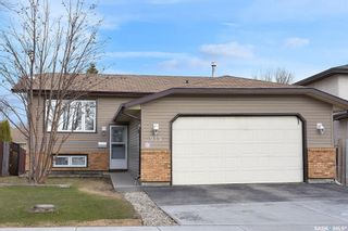 Main Photo: 919 Victory Crescent in Regina: Parkridge RG Residential for sale : MLS®# SK851925