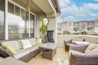 Photo 3: CHULA VISTA Townhouse for sale : 3 bedrooms : 1287 Gorge Run Way #3