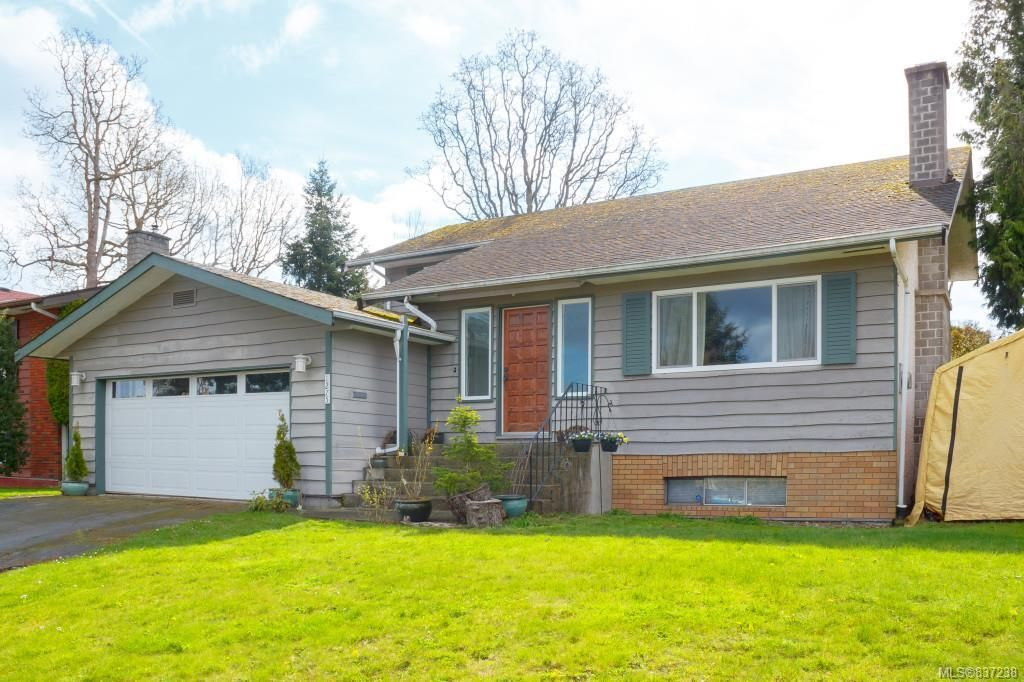 Main Photo: 1275 Lonsdale Pl in Saanich: SE Maplewood House for sale (Saanich East)  : MLS®# 837238