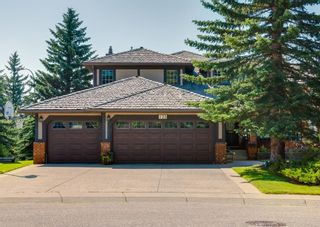 Main Photo: 125 Scimitar Bay NW in Calgary: Scenic Acres Detached for sale : MLS®# A1129526