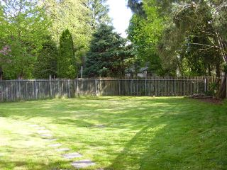 "Photo 5: 3527 GRAHAM Street in Port Coquitlam: Woodland Acres PQ House for sale in ""WOODLAND ACRES"" : MLS®# V645445"