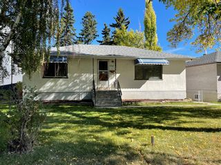 Main Photo: 132 43 Avenue NW in Calgary: Highland Park Detached for sale : MLS®# A1145993