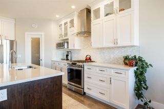 Photo 8: 1047 COOPERS HAWK LINK Link in Edmonton: Zone 59 House for sale : MLS®# E4239043
