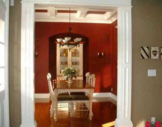 "Photo 5: 15971 HUMBERSIDE Avenue in Surrey: Morgan Creek House for sale in ""MORGAN CREEK"" (South Surrey White Rock)  : MLS®# F2805235"