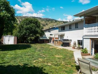 Photo 26: 857 PUHALLO DRIVE in : Westsyde House for sale (Kamloops)  : MLS®# 147310