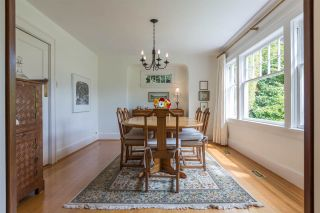 Photo 6: 6991 WILTSHIRE STREET in Vancouver: South Granville House for sale (Vancouver West)  : MLS®# R2187101