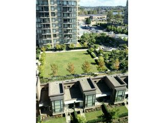 "Photo 2: 1201 4182 DAWSON Street in Burnaby: Brentwood Park Condo for sale in ""TANDEM"" (Burnaby North)  : MLS®# V972982"