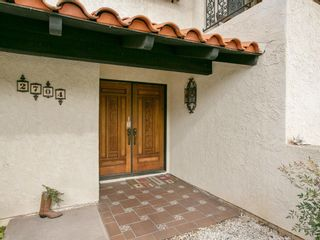 Photo 2: EAST ESCONDIDO House for sale : 4 bedrooms : 2704 Crownpoint Place in Escondido
