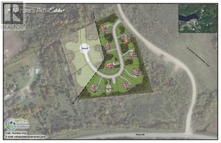 Photo 4: LOT 7 Adventure Drive in Hughes Brook: Vacant Land for sale : MLS®# 1214363