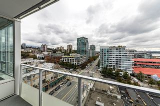 """Photo 19: 1007 118 CARRIE CATES Court in North Vancouver: Lower Lonsdale Condo for sale in """"Promenade"""" : MLS®# R2619881"""