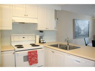 """Photo 10: 404 1650 GRANT Avenue in PORT COQ: Glenwood PQ Condo for sale in """"FOREST SIDE"""" (Port Coquitlam)  : MLS®# V1132980"""