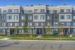 Main Photo: 422 1711 Pure Springs Road in Pickering: Duffin Heights Condo for sale : MLS®# E5408091