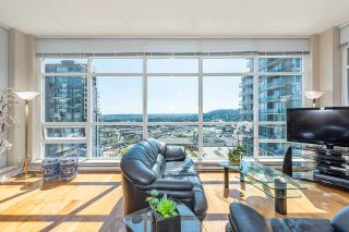 "Photo 16: 3201 2978 GLEN Drive in Coquitlam: North Coquitlam Condo for sale in ""GRAND CENTRAL ONE"" : MLS®# R2535957"