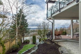 """Photo 20: 2 3299 HARVEST Drive in Abbotsford: Abbotsford East House for sale in """"HIGHLANDS"""" : MLS®# R2149440"""