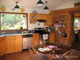 Photo 7: 370 Bamfield Road in Bamfield: East Bamfield House for sale : MLS®# 433981