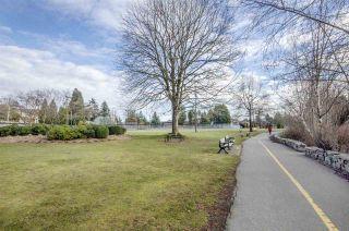"""Photo 16: 202 33412 TESSARO Crescent in Abbotsford: Central Abbotsford Condo for sale in """"Tessaro Villa"""" : MLS®# R2334651"""