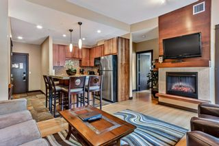 Photo 6: 114RotB 1818 Mountain Avenue: Canmore Apartment for sale : MLS®# A1059414