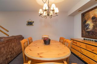"Photo 5: 70 4335 NORTHLANDS Boulevard in Whistler: Whistler Village Townhouse for sale in ""Lagoon"" : MLS®# R2386371"