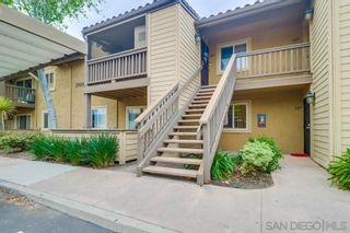 Photo 1: IMPERIAL BEACH Condo for sale : 2 bedrooms : 1905 Avenida del Mexico #156 in San Diego